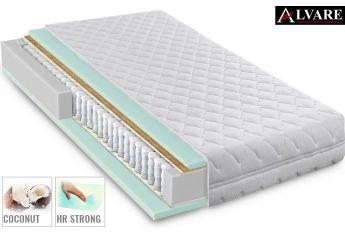 Materac do łóżka 140x200