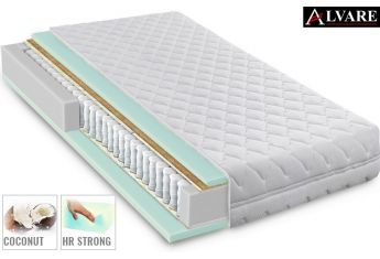 Materac do łóżka 160x200
