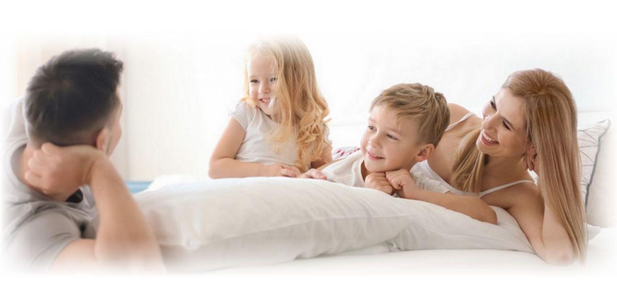 Poduszki puchowe  - poduszki z puchu gęsiego | A L V A R E