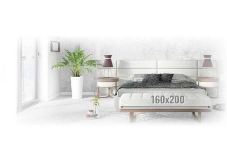 Materace 160x200