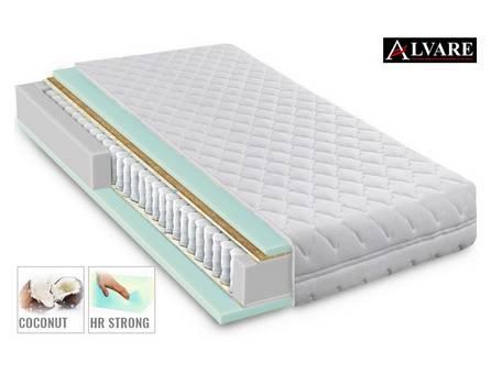Materac do łóżka 80x200
