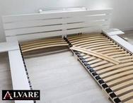 Stelaże do łóżka